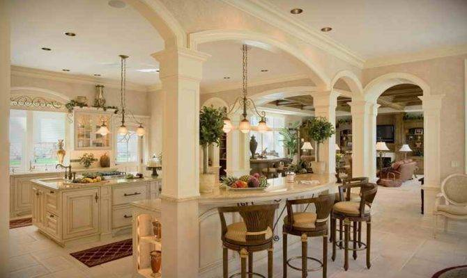 Southern Living Kitchen Decorating