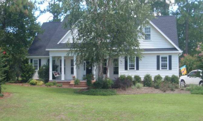 Southern Living Small House Plans