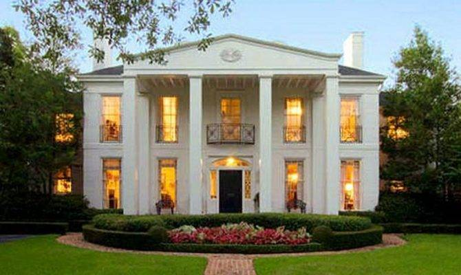 Southern Style Homes Decorating Ideas Wonderful