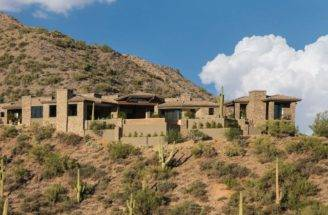Southwestern Exterior Photos Hgtv