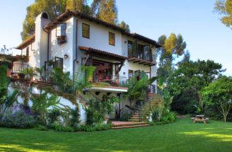 Spanish Colonial Architectural Mastery Concepts Also Interior