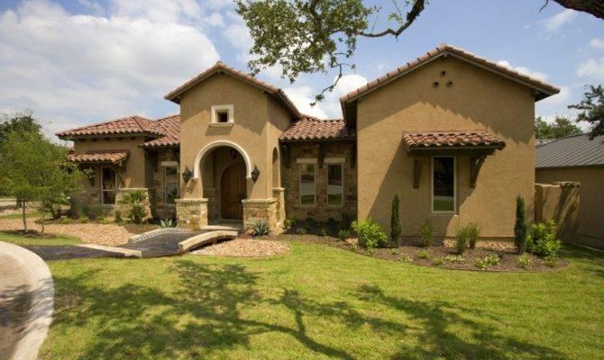Spanish Colonial Jim Boles Custom Homes