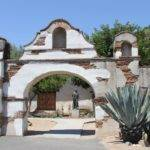 Spanish Mission Style Homes