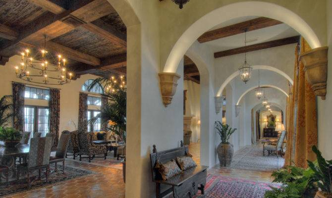 Spanish Mission Style House Brothers Sisters Has