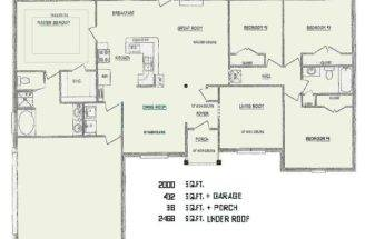 Split Foyer Floor Plans Find House