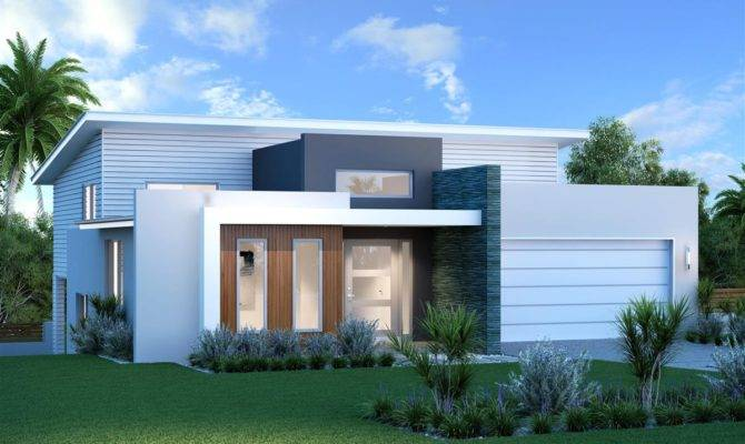 Split Level Home Designs New South Wales Gardner Homes