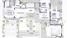 Split Level House Floor Plans Wonderful