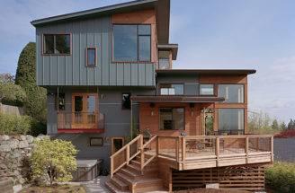 Split Level House Plans Designs Also Small Modern