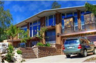 Split Level Style Homes Home Exterior Design Ideas