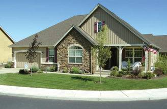Springfall Craftsman Ranch Home Plan House Plans More