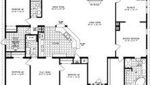 Square House Plans Pinterest Four Homes Home Floor