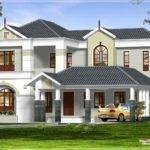Square Meter Yards Luxury Home Design