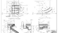 Stair Plan Detail