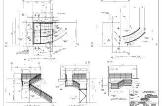 Stair Plan Detail