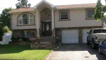 Stone Veneer Siding Used Means Protection