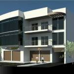 Storey Commercial Building Joy Studio Design Best