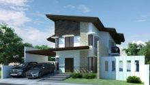 Storey Modern Home