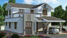Storey Modern House Designs Floor Plans Philippines