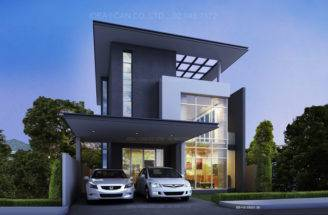 Storey Modern House Designs Other Homerevo Home