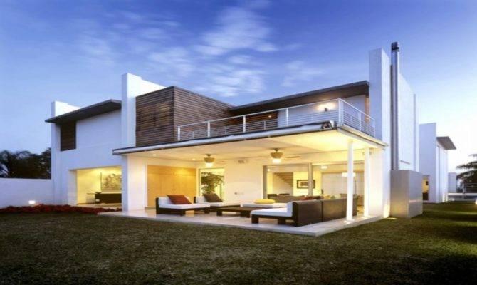 Story Modern House Designs Contemporary Design