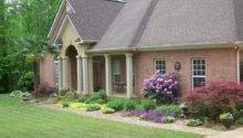 Stucco Brick Homes Complete Home