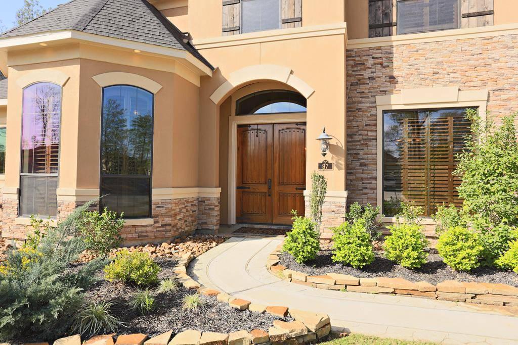 Stucco And Brick Exterior stucco and brick homes - probrains