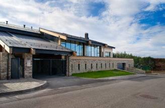 Studio Apxe News Plus Energy House Delta Hill