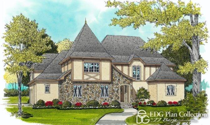 11 French Normandy House Plans Ideas Home Plans
