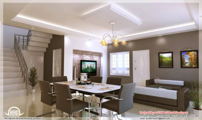 Style Home Interior Designs Kerala Design Floor Plans