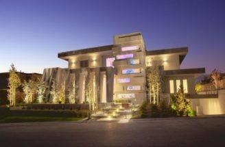 Stylish Home Design Ideas Elevations Modern Houses