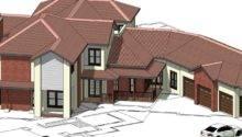 Submitting Building House Plansthe Architect Karter Margub