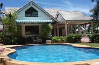 Swimming Pool Enjoy Summer Luxury Home Design