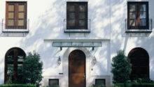 Symmetrical House Murphy Mears Architects