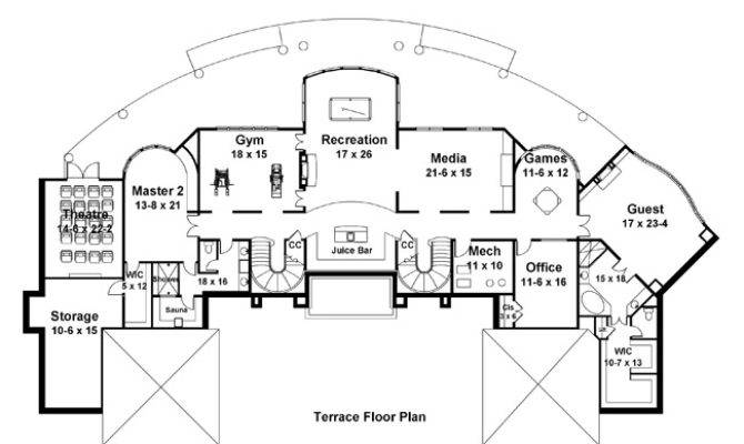 Terrace Floor Plan Copyright Designer Top Quotes