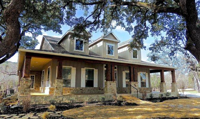 Texas Hill Country Dream Home High Lonesome Leander