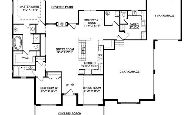 These Unique House Plans Reminiscent Traditional Homes Located