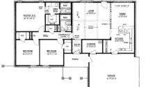 Three Bedroom Ranch