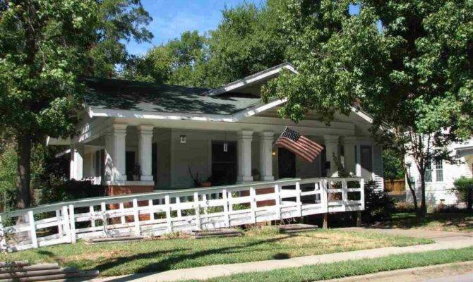 Three Bedroom Southern Style Home