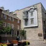 Tin House Courtyard Byward Market Ottawa Touris