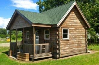 Tiny Home Near Binghamton