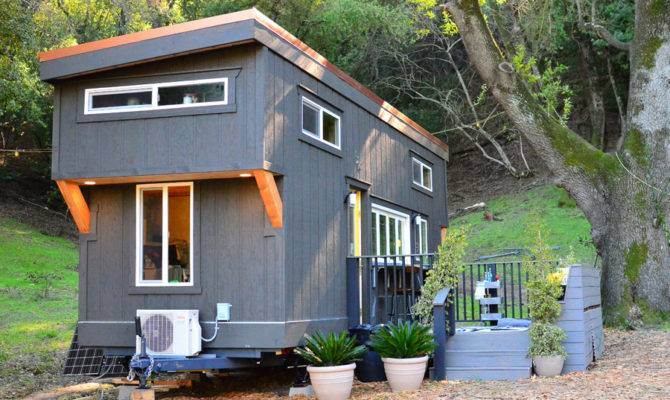 Tiny House Basics Swoon