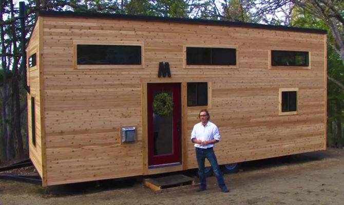 Tiny House Wheels Less Than Build Our