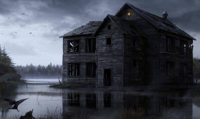 Top Haunted Houses Visit Near Atlanta Gafollowers