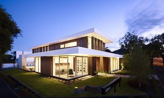 Top Modern House Designs