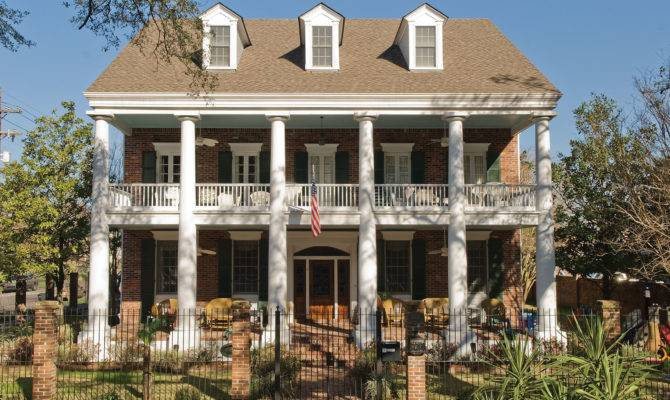 Top New Orleans Homes Lifestyles February