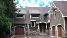 Traditional Exterior Minnetonka Custom Homes Inc
