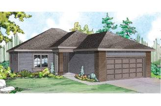 Traditional House Plans Alden Associated Designs