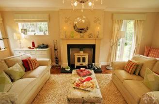 Traditional Interior Design Outstanding Interiors Weybridge