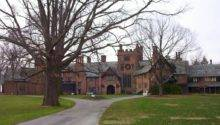 Travel Blog Stan Hywet Old English Style Mansion Akron Ohio