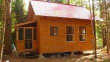 True Canadian Cottage Enjoy Outdoors Still Have Comforts
